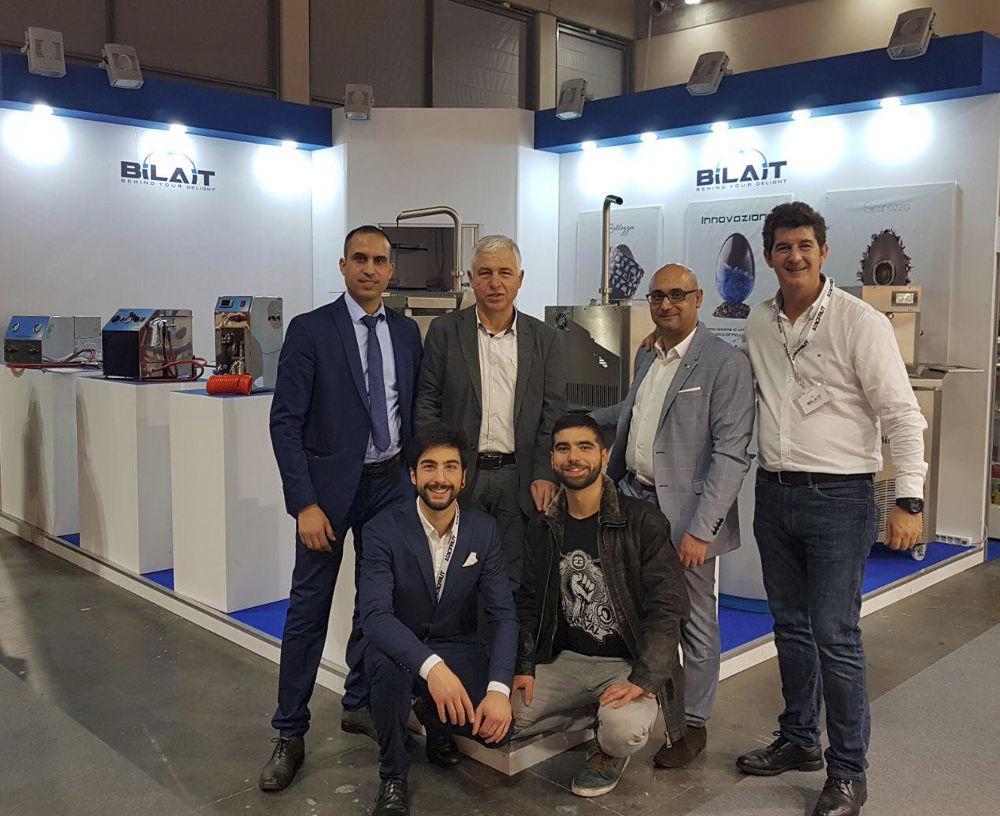 Il team di Bilait