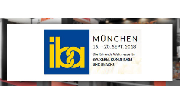 IBA München - Bäckerei, Konditorei und Snacks