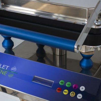 5. Tarlet machine - dettagli